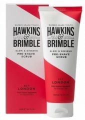 Hawkins & Brimble Hawkins en Brimble Hawkins pre shave scrub