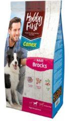 Hobbyfirst Canex Adult Brocks Kip - Hondenvoer - 12 kg - Hondenvoer