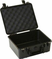 Magnetar Nieuw opberg box – vismagneet koffer – Simpel opbergen – 28x22x13
