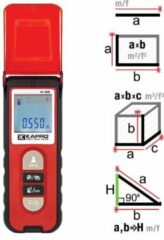 Digitale afstandsmeter KAPRO 30m '' 363 Kaprometer K-30 ''