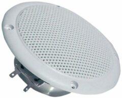Witte Visaton luidsprekers Full-range luidspreker zoutwaterbestendig 10 cm
