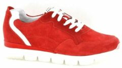 Marco Tozzi Sneakers rood - Maat 38
