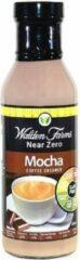 Walden Farms Coffee Creamer Per Fles Mocha