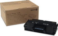 Zwarte XEROX 106R02307 - Toner Cartridge / Zwart / Hoge Capaciteit