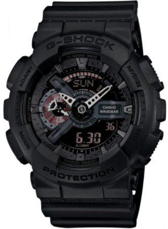 Afbeelding van Casio G-Shock GA-110MB-1AER Heren Horloge