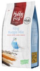 Hobby First King Parkieten Mix 1 kg