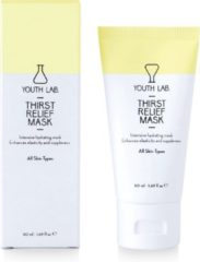 Witte Youth Lab Thirst Relief Mask