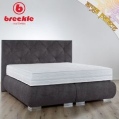 Breckle Boxspringbett Arga Palace 120x220 cm