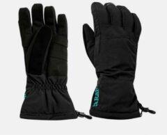 Zwarte RAB Storm glove W