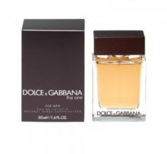 D&G Dolce Gabbana The One Eau de Toilette 50 ml Spray