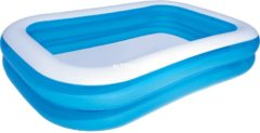 """Bestway Family Pool """"Blue Rectangular"""", Schwimmbad"""