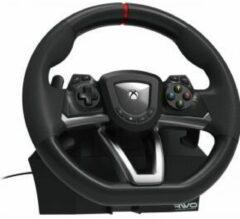 Hori Racing Wheel Overdrive Stuurwiel + pedalen Xbox Series S,Xbox Series X Zwart, Zilver