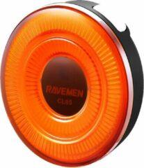 Rode Ravemen CL05 fiets achterlicht USB oplaadbaar met lichtsensor - max. 30 lumen