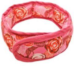 Roze Aqua Coolceeper Aqua Coolkeeper Halsband Roses XXL
