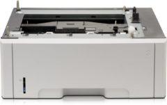 Grijze HP Q5985A Color LaserJet 3000/3600/3800/CP3505 papierlade voor 500 vel