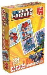Jumbo Superfriends Domino
