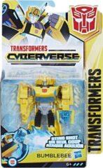 Hasbro Transformers Cyberverse Warrior Class - Actiefiguur