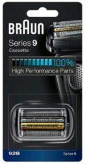 Procter&Gamble Braun Kombipack 92B - Scherkopfkassette f.Series9 Kombipack 92B, Aktionspreis