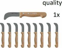 Solingen Linoleummes linoleum snijder leermes snijden mesjes