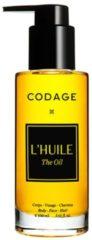 Codage Pflege Körperpflege L'Huile 100 ml