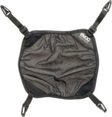 Evoc - Helmet Holder - Helmhouder maat 20 x 20 x 1 cm zwart/grijs