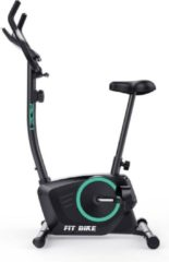 Zwarte Focus Fitness - Hometrainer - FitBike Ride 1