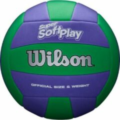 Wilson Super Soft Play - Groen - maat 5