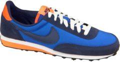 Marineblauwe Nike Elite Gs 418720-408, kinderen, marineblauw, sneakers maat: 38,5 EU