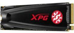 ADATA AGAMMIXS5-256GT-C internal solid state drive M.2 256 GB PCI Express 3.0 TLC NVMe