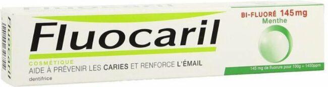 Afbeelding van Fluocaril tandpasta bi-fluore 145 munt 75ml