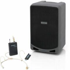 Samson Expedition XP106wDE BT-speaker met XPD1 Wireless Headset