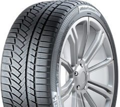 Universeel Continental WinterContact TS 850 P 225/55 R17 97H