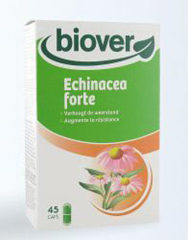 Biover Echinacea forte 45 Vegacaps