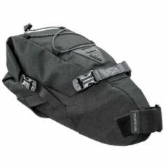 Topeak - BackLoader 6 - Fietstas maat 6 l, zwart/grijs