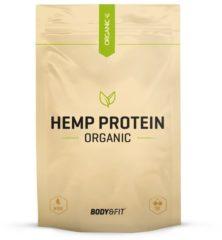 Body & Fit Organic Body & Fit Biologisch Hennepeiwit - Plantaardig eiwitpoeder / eiwitshake