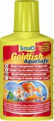 Tetra Aqua Aquasafe Goldfish - Waterverbeteraars - 100 ml