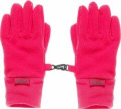 Playshoes Handschoenen Junior Fleece Roze Maat 5