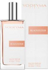 Yodeyma Black Elixer 50ml Gratis verzending