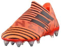 Fußballschuh NEMEZIZ 17+ 360AGILITY SG mit Stollenprofil S82280 adidas performance SORANG/CBLACK/CBLACK