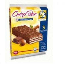 Dr schar Schar crisp barrette 3 pezzi da 35 g