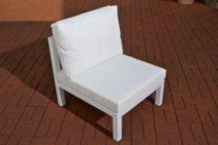 CLP Mittel-Sofa VITUS LIVING Outdoor Lounge-Set Vitus ? das ?Sofa-Feeling? für Draußen