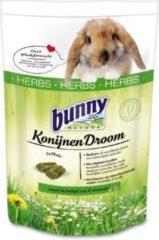 Bunny nature konijnendroom herbs 1,5 kg
