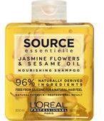 L'Oreal Professionnel Haarpflege Source Essentielle Nourishing Shampoo 1500 ml