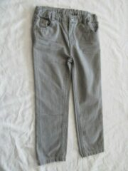 Noukie's , lange broek , grijst jeans , jongen , 4 jaar 104