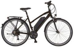"""Prophete E-Bike Alu-Trekking 28"""" Entdecker e8.6 Damen"""
