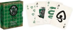 Shuffle Harry Potter - Slytherin deck Playing Cards Speelkaarten