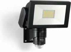 Schijnwerper Steinel 300 LED zwart