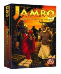 White Goblin Games kaartspel Jambo