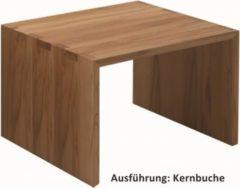 Oak & Beech GmbH Couchtisch Kernbuche Eiche massiv geölt