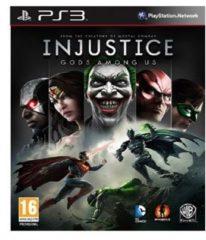 Warner Bros. Games Injustice: Gods Among Us - PS3
